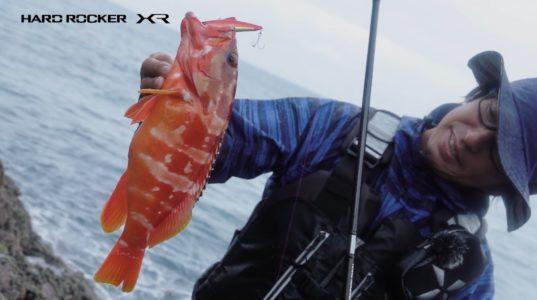 折本隆由プロがハードロッカーXR S90H+&S910Hをインプレ!!