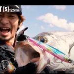 【DUEL】ハードコア ヘビーショット125mmの特徴&カラーを紹介!!